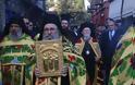 12631 - Ο Οικουμενικός Πατριάρχης στην πρωτεύουσα του Αγίου Όρους - Φωτογραφία 11