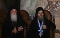 12631 - Ο Οικουμενικός Πατριάρχης στην πρωτεύουσα του Αγίου Όρους - Φωτογραφία 13
