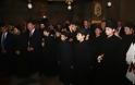 12631 - Ο Οικουμενικός Πατριάρχης στην πρωτεύουσα του Αγίου Όρους - Φωτογραφία 16