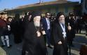 12631 - Ο Οικουμενικός Πατριάρχης στην πρωτεύουσα του Αγίου Όρους - Φωτογραφία 19