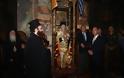 12631 - Ο Οικουμενικός Πατριάρχης στην πρωτεύουσα του Αγίου Όρους - Φωτογραφία 4