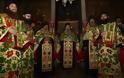 12631 - Ο Οικουμενικός Πατριάρχης στην πρωτεύουσα του Αγίου Όρους - Φωτογραφία 5