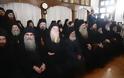 12631 - Ο Οικουμενικός Πατριάρχης στην πρωτεύουσα του Αγίου Όρους - Φωτογραφία 8