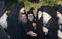 12631 - Ο Οικουμενικός Πατριάρχης στην πρωτεύουσα του Αγίου Όρους - Φωτογραφία 9