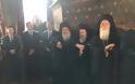 12641 - Ιστορική επίσκεψη του Οικουμενικού Πατριάρχη στην Ι.Μ. Μ. Βατοπαιδίου, τριάντα χρόνια μετά… (φωτογραφίες και βίντεο) - Φωτογραφία 10