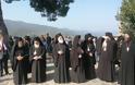 12641 - Ιστορική επίσκεψη του Οικουμενικού Πατριάρχη στην Ι.Μ. Μ. Βατοπαιδίου, τριάντα χρόνια μετά… (φωτογραφίες και βίντεο) - Φωτογραφία 11