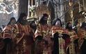 12641 - Ιστορική επίσκεψη του Οικουμενικού Πατριάρχη στην Ι.Μ. Μ. Βατοπαιδίου, τριάντα χρόνια μετά… (φωτογραφίες και βίντεο) - Φωτογραφία 13