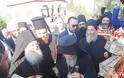 12641 - Ιστορική επίσκεψη του Οικουμενικού Πατριάρχη στην Ι.Μ. Μ. Βατοπαιδίου, τριάντα χρόνια μετά… (φωτογραφίες και βίντεο) - Φωτογραφία 2