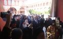 12641 - Ιστορική επίσκεψη του Οικουμενικού Πατριάρχη στην Ι.Μ. Μ. Βατοπαιδίου, τριάντα χρόνια μετά… (φωτογραφίες και βίντεο) - Φωτογραφία 3