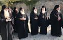 12641 - Ιστορική επίσκεψη του Οικουμενικού Πατριάρχη στην Ι.Μ. Μ. Βατοπαιδίου, τριάντα χρόνια μετά… (φωτογραφίες και βίντεο) - Φωτογραφία 6