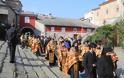 12641 - Ιστορική επίσκεψη του Οικουμενικού Πατριάρχη στην Ι.Μ. Μ. Βατοπαιδίου, τριάντα χρόνια μετά… (φωτογραφίες και βίντεο) - Φωτογραφία 7