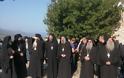 12641 - Ιστορική επίσκεψη του Οικουμενικού Πατριάρχη στην Ι.Μ. Μ. Βατοπαιδίου, τριάντα χρόνια μετά… (φωτογραφίες και βίντεο) - Φωτογραφία 9