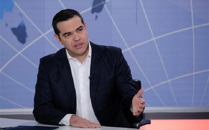 Αλ. Τσίπρας: Να πάρει θέση ο Πρωθυπουργός για τις δηλώσεις Γεωργιάδη - Φωτογραφία 1