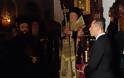 12643 - Στη Βατοπαιδινή Σκήτη του Αγίου Ανδρέου ο Οικ. Πατριάρχης - Φωτογραφία 5