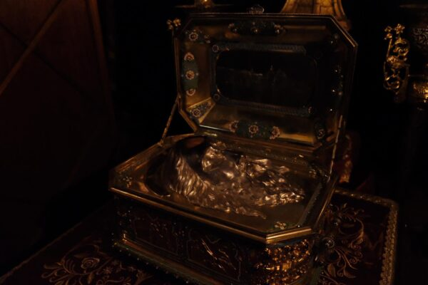 12643 - Στη Βατοπαιδινή Σκήτη του Αγίου Ανδρέου ο Οικ. Πατριάρχης - Φωτογραφία 6