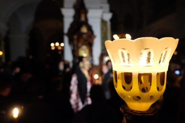 12643 - Στη Βατοπαιδινή Σκήτη του Αγίου Ανδρέου ο Οικ. Πατριάρχης - Φωτογραφία 9