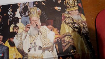 Γιώργος Παπαθανασόπουλος, Το Ουκρανικό πριν από έντεκα χρόνια - Φωτογραφία 3