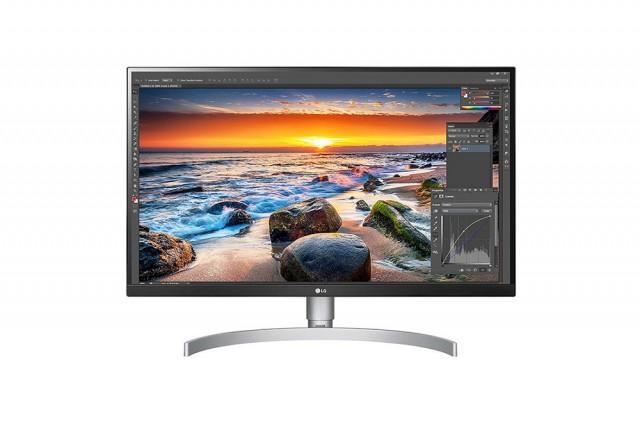 Νέο LG UHD 4K HDR monitor - Φωτογραφία 1