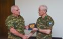 Επίσκεψη Αρχηγού Γενικού Επιτελείου Στρατού στην Περιοχή Ευθύνης του 10ου Συντάγματος Πεζικού - Φωτογραφία 2