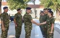 Επίσκεψη Αρχηγού Γενικού Επιτελείου Στρατού στην Περιοχή Ευθύνης του 10ου Συντάγματος Πεζικού - Φωτογραφία 3