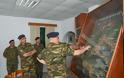 Επίσκεψη Αρχηγού Γενικού Επιτελείου Στρατού στην Περιοχή Ευθύνης του 10ου Συντάγματος Πεζικού - Φωτογραφία 4