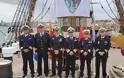 Ολοκλήρωση Συμμετοχής Αρχηγού ΓΕΝ στο 12ο Περιφερειακό Συμπόσιο Θαλάσσιας Ισχύος στη Βενετία