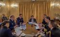 Ολοκλήρωση Συμμετοχής Αρχηγού ΓΕΝ στο 12ο Περιφερειακό Συμπόσιο Θαλάσσιας Ισχύος στη Βενετία - Φωτογραφία 4