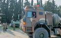 Επίσκεψη Αρχηγού Γενικού Επιτελείου Στρατού στη Μεραρχία Υποστηρίξεως, το Συγκρότημα Στρατηγικών Μεταφορών και το Στρατιωτικό Μουσείο Βαλκανικών Πολέμων - Φωτογραφία 3