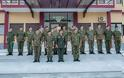 Επίσκεψη Αρχηγού Γενικού Επιτελείου Στρατού στη Μεραρχία Υποστηρίξεως, το Συγκρότημα Στρατηγικών Μεταφορών και το Στρατιωτικό Μουσείο Βαλκανικών Πολέμων - Φωτογραφία 5