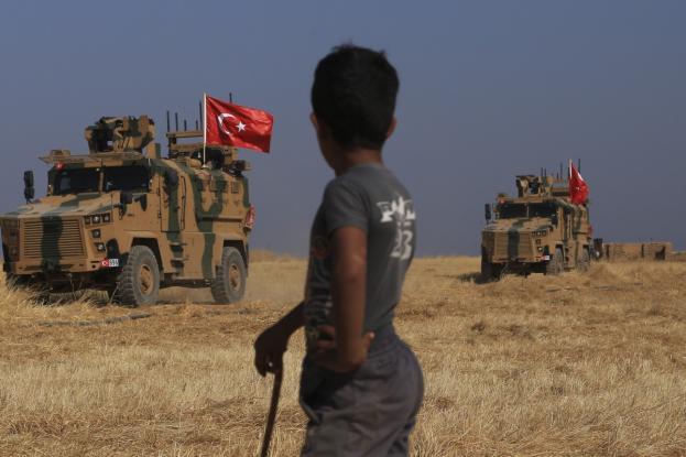 Συρία: Aντίστροφη μέτρηση για το τέλος της εκεχειρίας - Φωτογραφία 1
