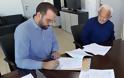 Αιτωλοακαρνανία: Ξεκινούν οι εργασίες συντήρησης και αποκατάστασης για τα αντιπλημμυρικά έργα