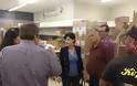 Στο Κοινωνικό Παντοπωλείο Αγρινίου η Αντιπεριφερειάρχης Μαρία Σαλμά για το Πρόγραμμα Επισιτιστικής και Βασικής Υλικής Συνδρομής - Φωτογραφία 2