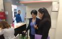 Στο Κοινωνικό Παντοπωλείο Αγρινίου η Αντιπεριφερειάρχης Μαρία Σαλμά για το Πρόγραμμα Επισιτιστικής και Βασικής Υλικής Συνδρομής - Φωτογραφία 3
