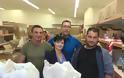 Στο Κοινωνικό Παντοπωλείο Αγρινίου η Αντιπεριφερειάρχης Μαρία Σαλμά για το Πρόγραμμα Επισιτιστικής και Βασικής Υλικής Συνδρομής - Φωτογραφία 6