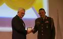 Επετειακή Εκδήλωση για τα 130 Χρόνια Γεωγραφικής Υπηρεσίας Στρατού