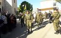 ΜΟΝΑΣΤΗΡΑΚΙ Βόνιτσας: Αποκαλυπτήρια της προτομής για τον πεσόντα στην Κύπρο ήρωα Δεκανέα ΔΗΜΗΤΡΗ ΤΣΟΥΚΑ - [ΦΩΤΟ: Στέλλα Λιάπη] - Φωτογραφία 10