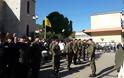 ΜΟΝΑΣΤΗΡΑΚΙ Βόνιτσας: Αποκαλυπτήρια της προτομής για τον πεσόντα στην Κύπρο ήρωα Δεκανέα ΔΗΜΗΤΡΗ ΤΣΟΥΚΑ - [ΦΩΤΟ: Στέλλα Λιάπη] - Φωτογραφία 11