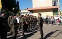 ΜΟΝΑΣΤΗΡΑΚΙ Βόνιτσας: Αποκαλυπτήρια της προτομής για τον πεσόντα στην Κύπρο ήρωα Δεκανέα ΔΗΜΗΤΡΗ ΤΣΟΥΚΑ - [ΦΩΤΟ: Στέλλα Λιάπη] - Φωτογραφία 12