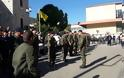 ΜΟΝΑΣΤΗΡΑΚΙ Βόνιτσας: Αποκαλυπτήρια της προτομής για τον πεσόντα στην Κύπρο ήρωα Δεκανέα ΔΗΜΗΤΡΗ ΤΣΟΥΚΑ - [ΦΩΤΟ: Στέλλα Λιάπη] - Φωτογραφία 135