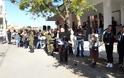 ΜΟΝΑΣΤΗΡΑΚΙ Βόνιτσας: Αποκαλυπτήρια της προτομής για τον πεσόντα στην Κύπρο ήρωα Δεκανέα ΔΗΜΗΤΡΗ ΤΣΟΥΚΑ - [ΦΩΤΟ: Στέλλα Λιάπη] - Φωτογραφία 137