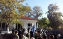 ΜΟΝΑΣΤΗΡΑΚΙ Βόνιτσας: Αποκαλυπτήρια της προτομής για τον πεσόντα στην Κύπρο ήρωα Δεκανέα ΔΗΜΗΤΡΗ ΤΣΟΥΚΑ - [ΦΩΤΟ: Στέλλα Λιάπη] - Φωτογραφία 2