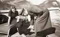 Η ερωμένη του Διαβόλου! Όσο μίσησε ολόκληρη η ανθρωπότητα τον Αδόλφο Χίτλερ, τόσο τον αγάπησε η Εύα Μπράουν - Φωτογραφία 4