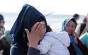Αμείωτες οι προσφυγικές ροές στο Αιγαίο : Ξεπέρασαν τις 35.000 αφίξεις από τον Ιούλιο