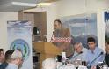 Κριτήρια Μεταθέσεων: Η ομιλία του Ανχη (ΔΒ) Πέτρου Μούστου στην ημερίδα της ΕΣΠΕΛ