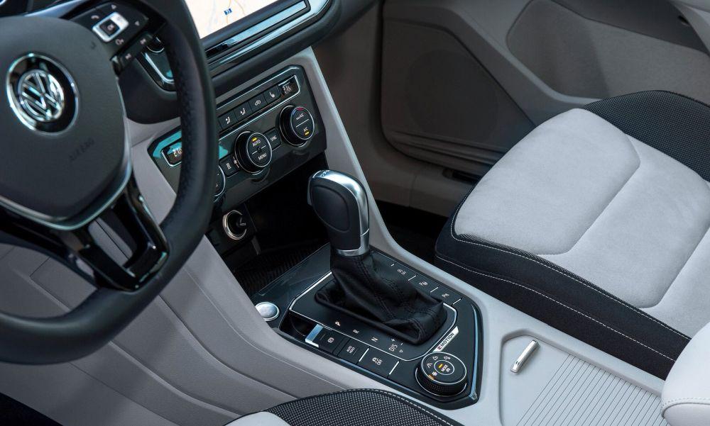DSG κιβώτια από τη VW: Ασφάλεια, οικονομία, αμεσότητα - Φωτογραφία 1