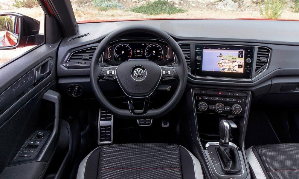 DSG κιβώτια από τη VW: Ασφάλεια, οικονομία, αμεσότητα - Φωτογραφία 4