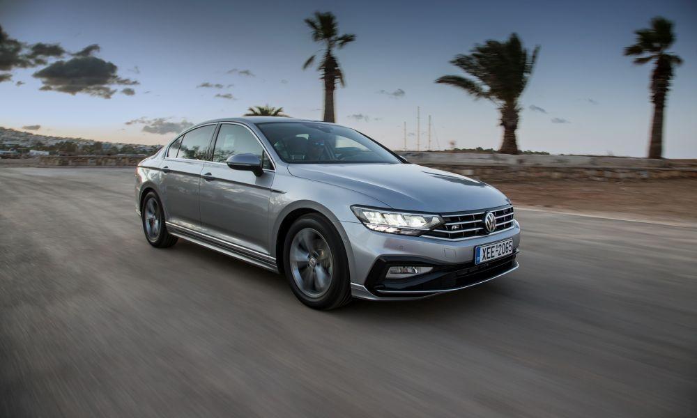 DSG κιβώτια από τη VW: Ασφάλεια, οικονομία, αμεσότητα - Φωτογραφία 7