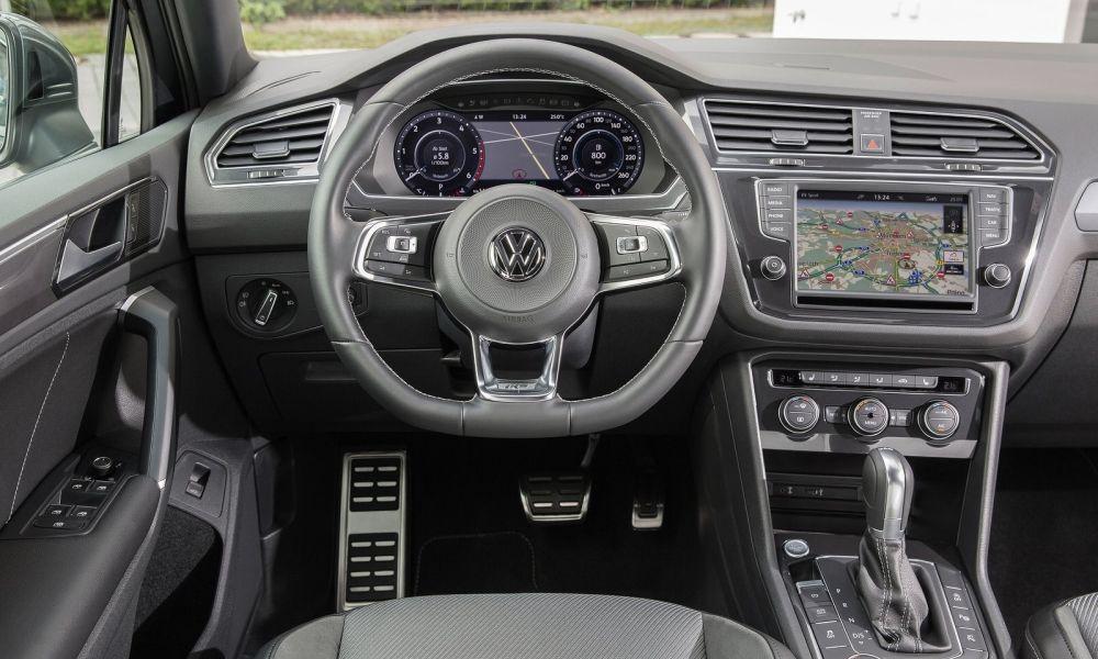 DSG κιβώτια από τη VW: Ασφάλεια, οικονομία, αμεσότητα - Φωτογραφία 8