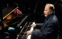 Έφυγε από τη ζωή ο κορυφαίος Έλληνας μουσικοσυνθέτης, Γιάννης Σπανός