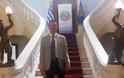 Ραγδαίες εξελίξεις στην ΠΟΜΕΝΣ. Εκτός της Αντιπροεδρίας Δημοσίων Σχέσεων ο Πρόεδρος της ΕΣΠΕΛ Σμηναγός Θωμάς Ντιντιός